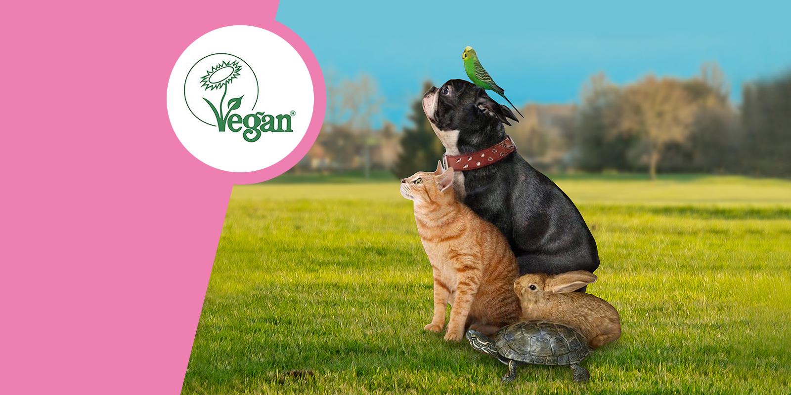 Vegan-Society shop abbigliamento e cosmesi