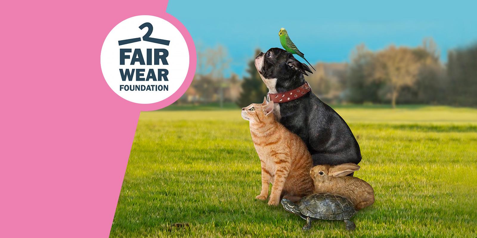fair-wear shop abbigliamento e cosmesi