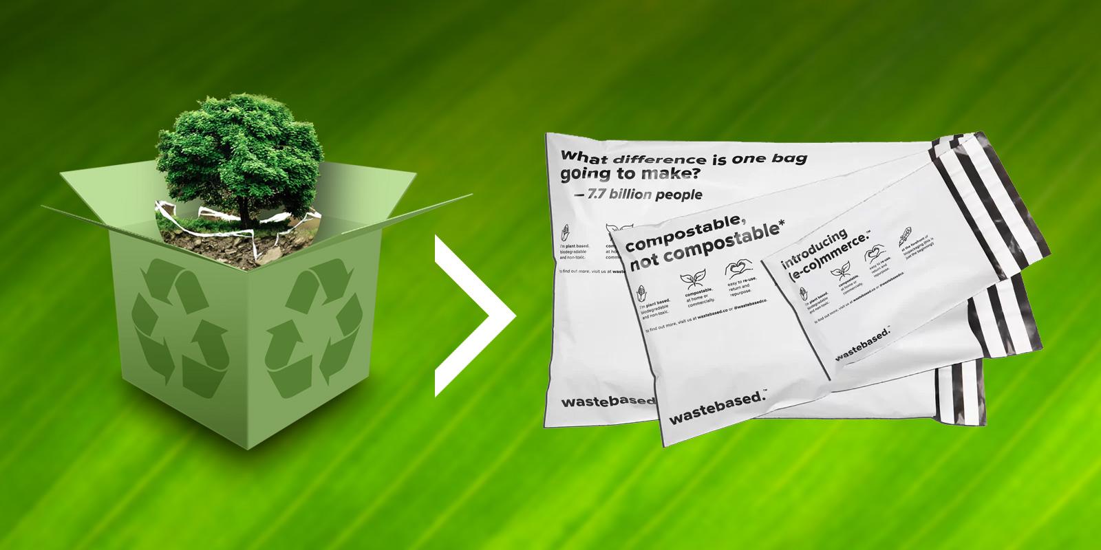 packaging-eco-sostenibile shop negozio la gatta diva ecosostenibile abbigliamento e cosmetici