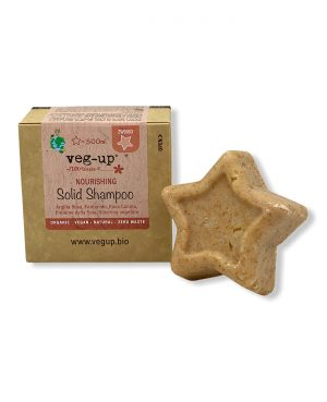 cosmetici vegani bagno vegup shampoo solido capelli secchi nourishing