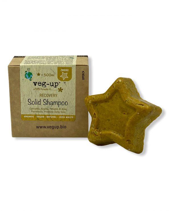 cosmetici bagno vegup shampoo solido delicato lavaggi frequenti recovery