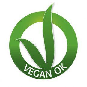 Vegano-ok